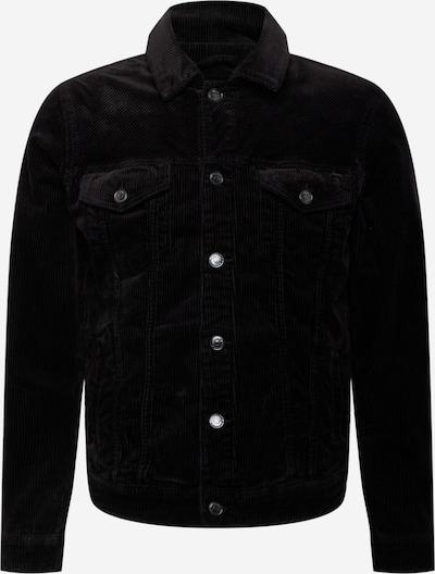 Only & Sons Jacke 'Coin' in schwarz, Produktansicht