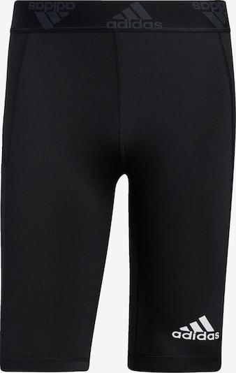 ADIDAS PERFORMANCE Športové nohavice 'For the Oceans' - čierna, Produkt