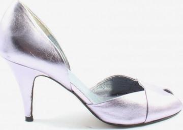 Madeleine High Heels & Pumps in 37 in Silver