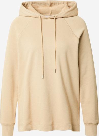 SELECTED FEMME Sweatshirt 'Jasie' in beige, Produktansicht