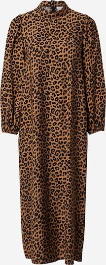 EDITED Dress 'Marlene' in Brown, Item view