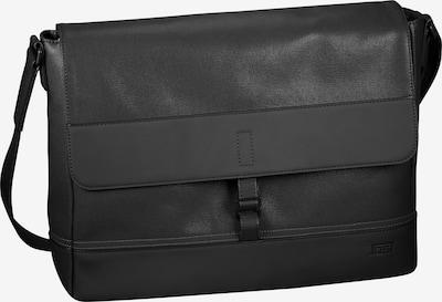 JOST Schoudertas in de kleur Zwart, Productweergave