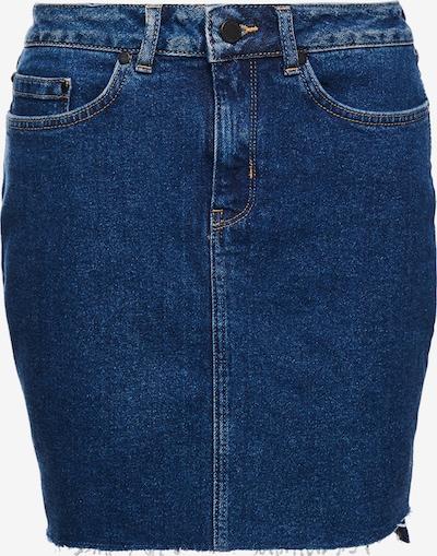 Superdry Jeans-Minirock in indigo, Produktansicht
