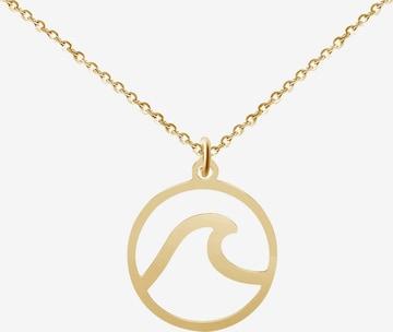 GOOD.designs Kette in Gold