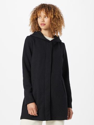 Eight2NinePrijelazni kaput - crna boja