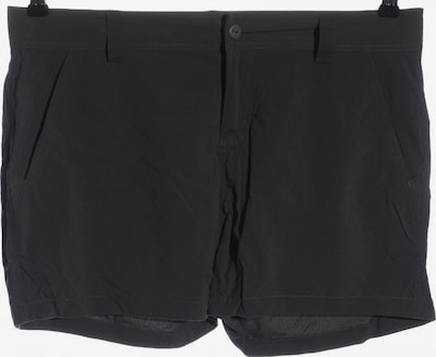 PEAK PERFORMANCE Hot Pants in M in schwarz, Produktansicht