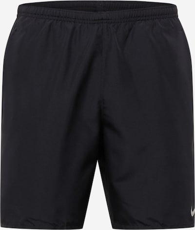 NIKE Sportbroek 'Nike Dri-FIT Run' in de kleur Zwart, Productweergave