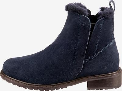 EMU AUSTRALIA Stiefeletten in dunkelblau, Produktansicht