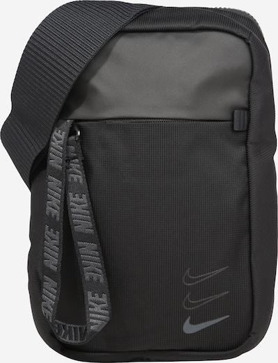 Nike Sportswear Sac à bandoulière 'Advance' en noir, Vue avec produit
