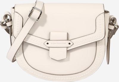 TOM TAILOR Чанта за през рамо тип преметка 'Gabriela' в светлосиво, Преглед на продукта