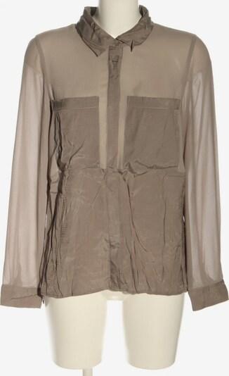 YAYA Hemd-Bluse in M in braun, Produktansicht