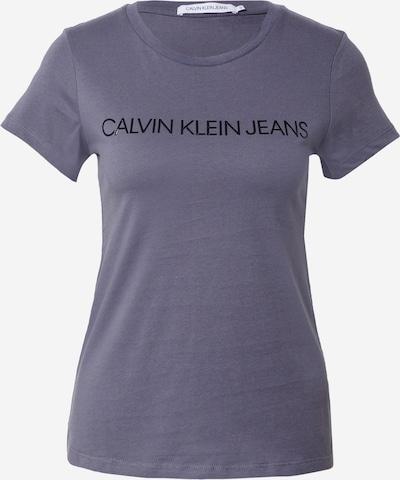 szürke / fekete Calvin Klein Póló, Termék nézet