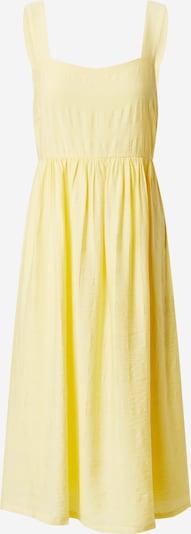 világos sárga modström Nyári ruhák 'Isla', Termék nézet