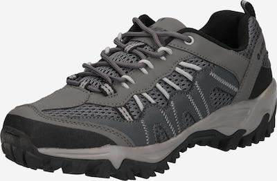 HI-TEC Chaussure basse en gris, Vue avec produit
