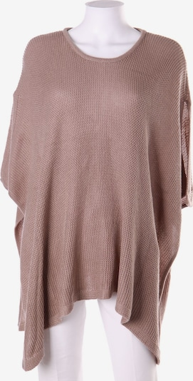 Madonna Sweater & Cardigan in S-M in Taupe, Item view