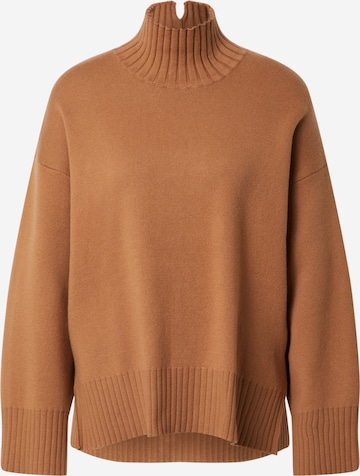 EDITED Sweater 'Liese' in Brown