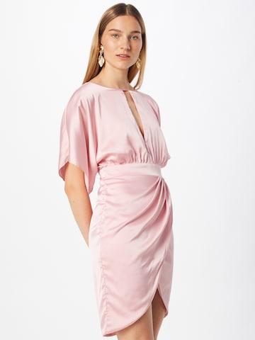 Abito da cocktail 'AVIANA' di TFNC in rosa