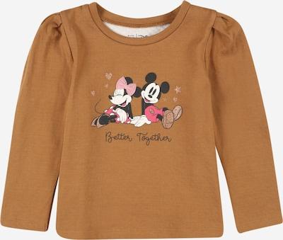 GAP Shirt in braun / mischfarben, Produktansicht