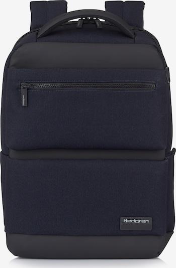 Hedgren Laptoptas in de kleur Donkerblauw, Productweergave