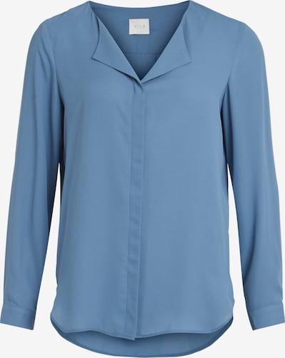 Bluză VILA pe albastru fum, Vizualizare produs