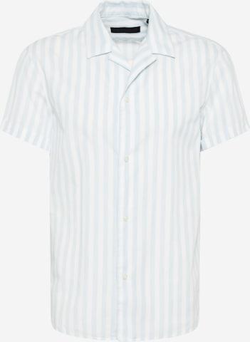 DRYKORN Hemd 'BIJAN' in Weiß