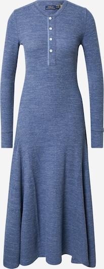 Polo Ralph Lauren Μπλουζοφόρεμα 'ROWIE' σε μπλε μελανζέ, Άποψη προϊόντος