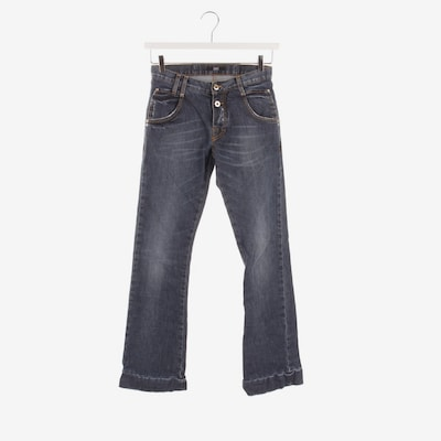 PATRIZIA PEPE Jeans in 23-24 in dunkelblau, Produktansicht