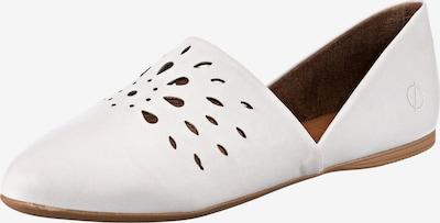 Paul Vesterbro Slipper in weiß, Produktansicht