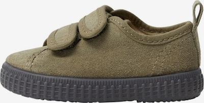 MANGO KIDS Schuh 'Daniel' in khaki, Produktansicht