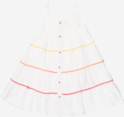 NAME IT Šaty - žltá / červená / biela, Produkt
