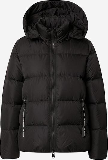 ARMANI EXCHANGE Jacke in schwarz, Produktansicht
