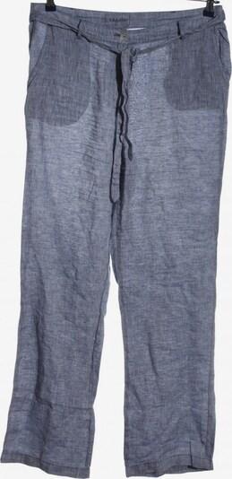 Adagio Baggy Pants in M in blau, Produktansicht