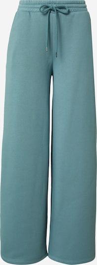 Kelnės 'ASYA' iš Noisy may , spalva - nefrito spalva, Prekių apžvalga