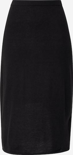 Filippa K Rok 'Honor' in de kleur Zwart, Productweergave