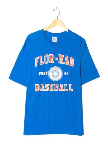 Gildan Top & Shirt in XL-XXL in Blue