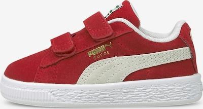 PUMA Sneakers in de kleur Rood, Productweergave