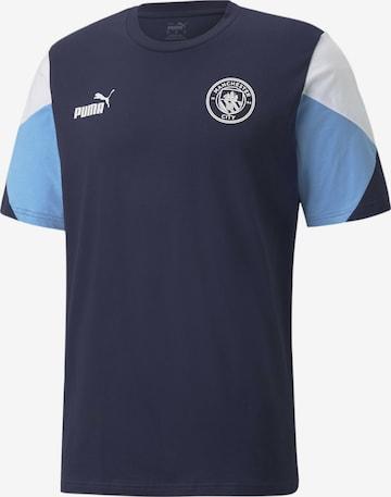 PUMA Shirt in Blau