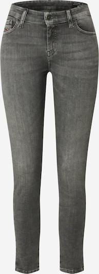 DIESEL Jeans 'SLANDY' in grey denim, Produktansicht