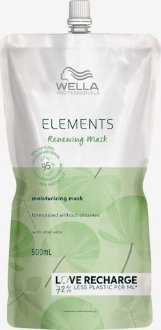 Wella Hair Treatment in