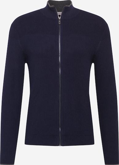 ESPRIT Плетена жилетка в нейви синьо, Преглед на продукта