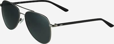 Calvin Klein Slnečné okuliare '21306S' - striebornosivá, Produkt