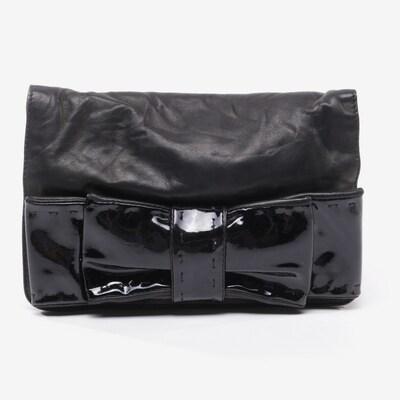 Chloé Clutch in One Size in schwarz, Produktansicht