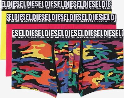 DIESEL Boxershorts in de kleur Gemengde kleuren, Productweergave