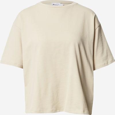 NA-KD Tričko - béžová, Produkt