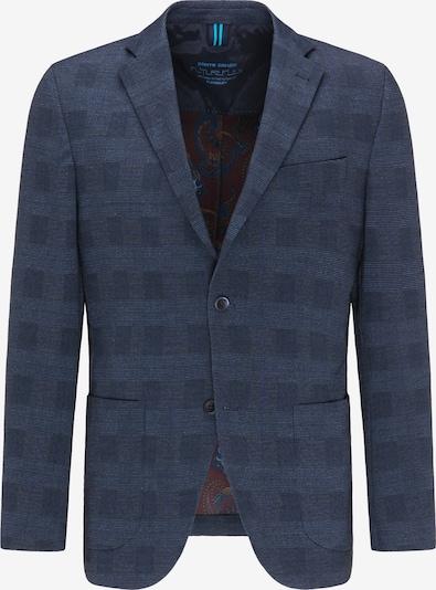PIERRE CARDIN Colbert 'Manel' in de kleur Blauw, Productweergave