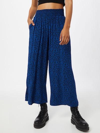 BRUNOTTI Pantalón 'Delilah' en azul / negro, Vista del modelo