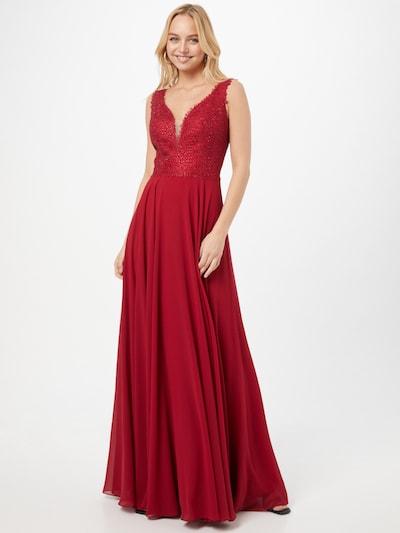 MAGIC NIGHTS Kleid in rot, Modelansicht