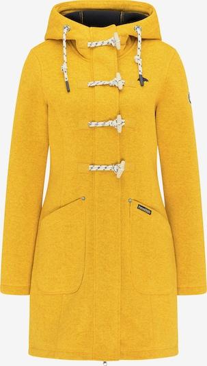 Cappotto di mezza stagione Schmuddelwedda di colore giallo, Visualizzazione prodotti