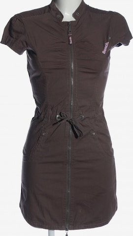 BENCH Dress in XS in Brown