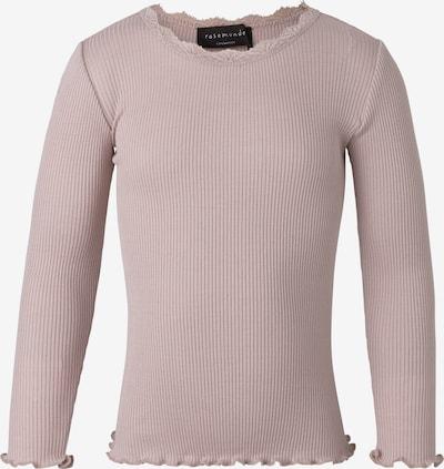 rosemunde Shirt in puder, Produktansicht